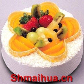 生日蛋糕C