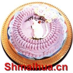 生肖蛋糕(各式)